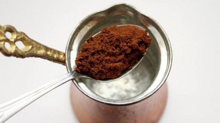 Görsel: Turkish Coffee Gear