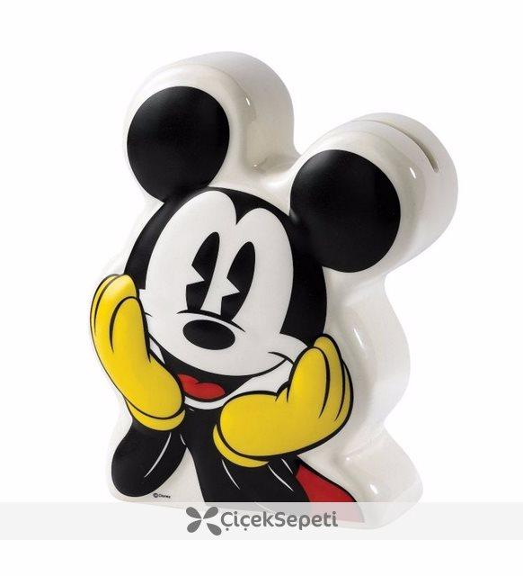 Disney Mickey Mouse Seramik Kumbara
