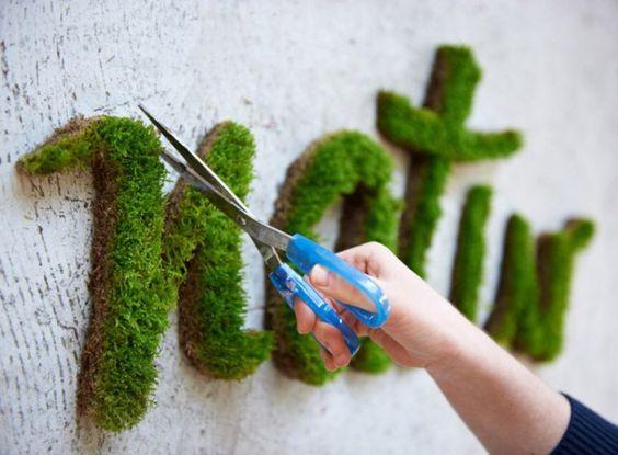 moss graffity