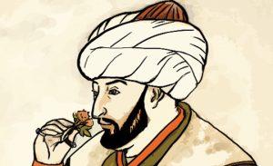 Osmanlı'da Lale