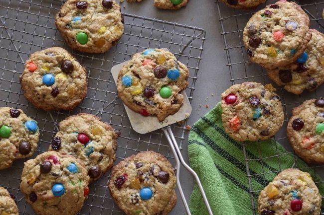baba kurabiyesi