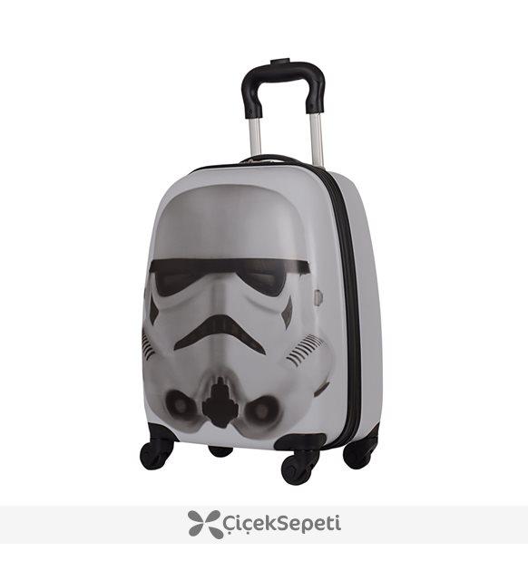 Star Wars Çocuk Valizi