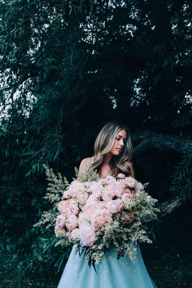 Royal Asalet Gelin Çiçekleri