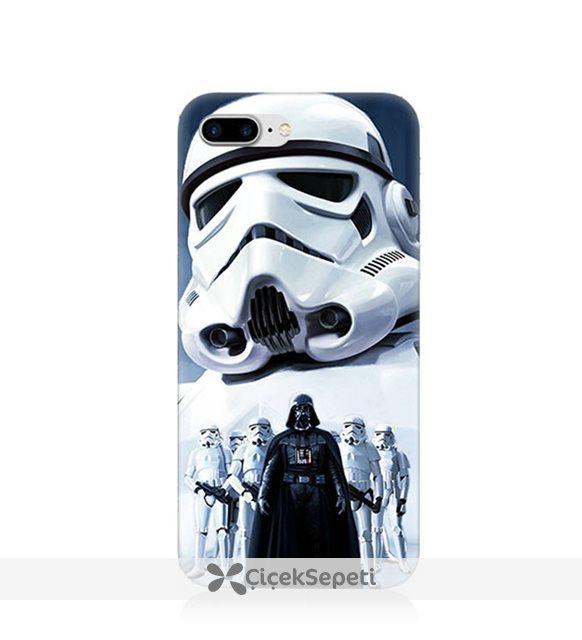 Star Wars Telefon Kabı