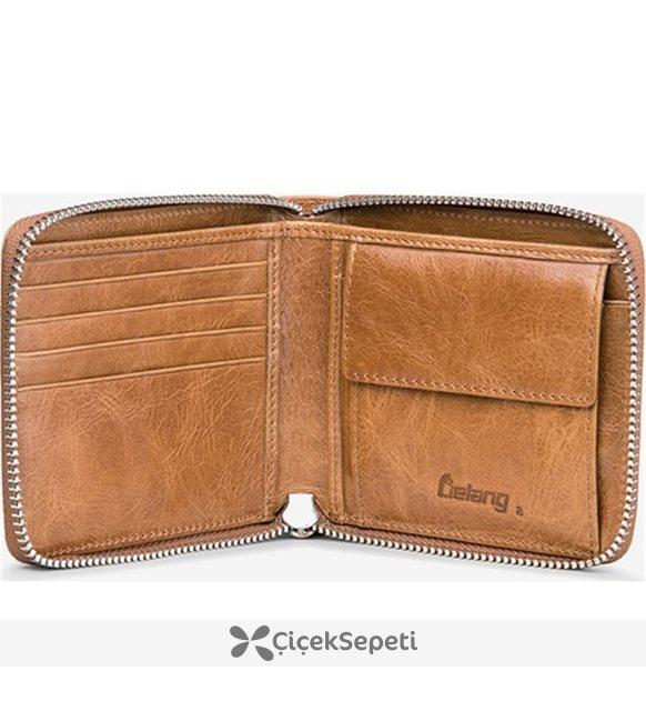 hediye cüzdan siparişi