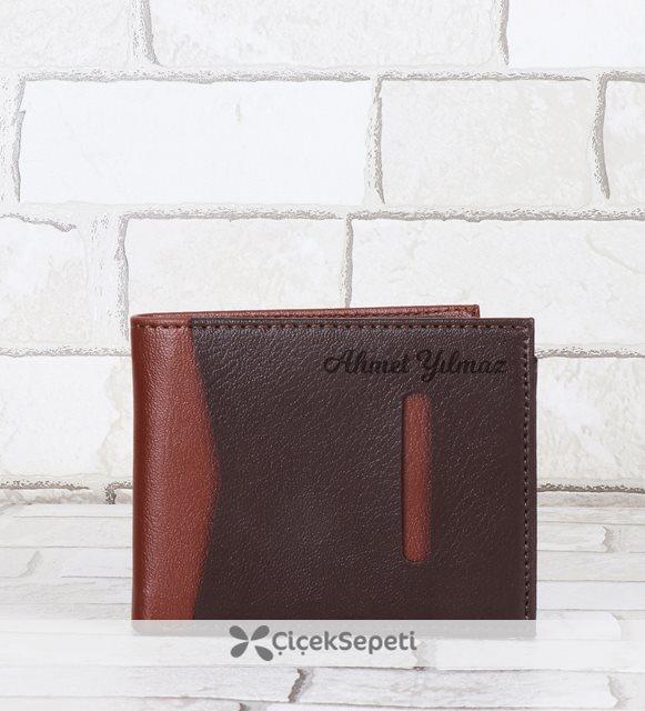 cüzdan siparişi