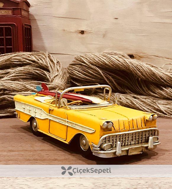 hediye araba
