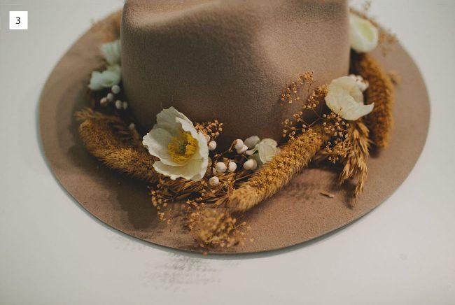 Dış Çekim Şapkası