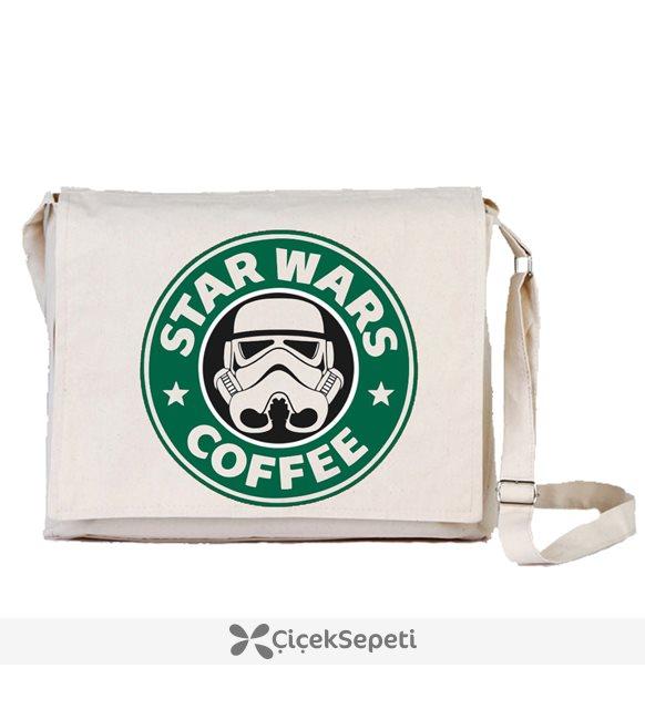 Star Wars Postacı Çantası