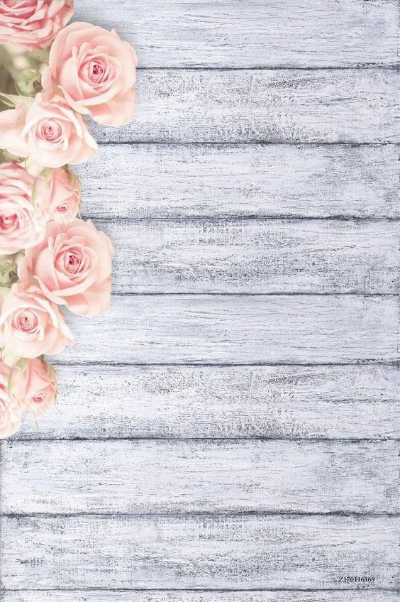 çiçek desenli duvar kağıtları
