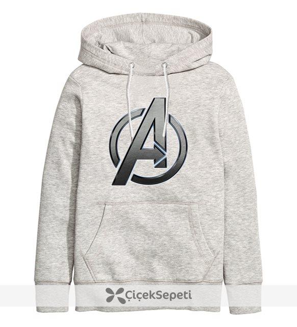 Avengers Unisex Sweatshirt