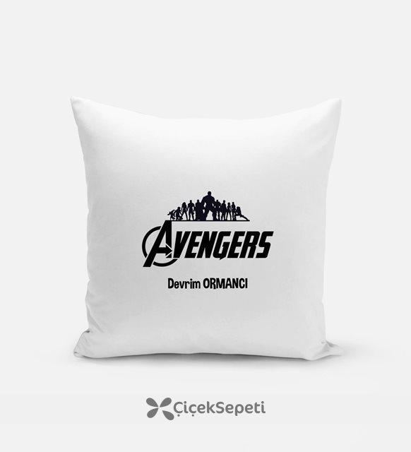 Avengers Yastık