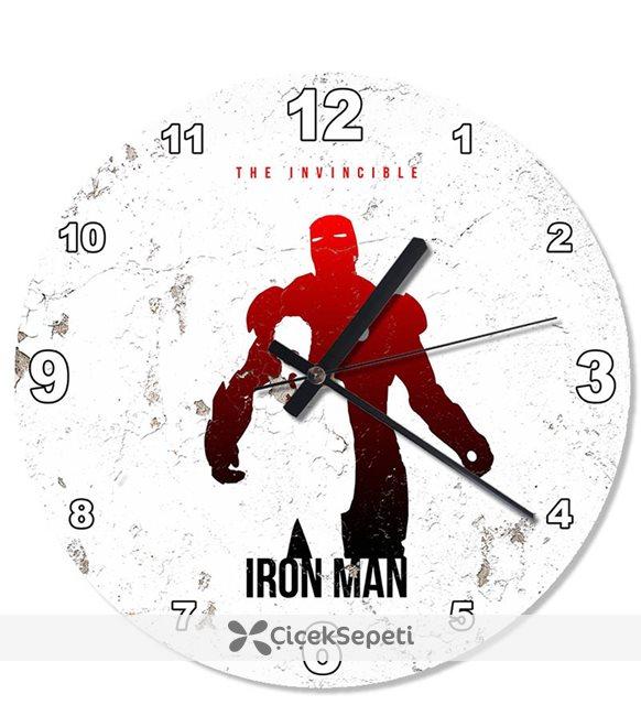 Iron Man Saati