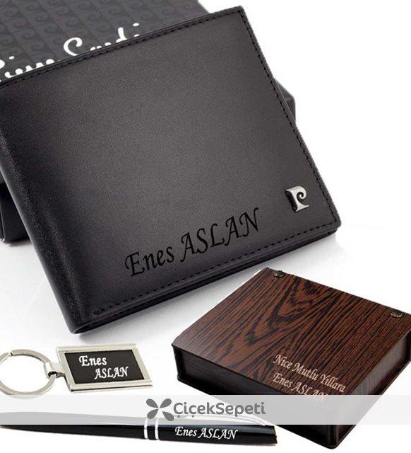 cüzdan hediye
