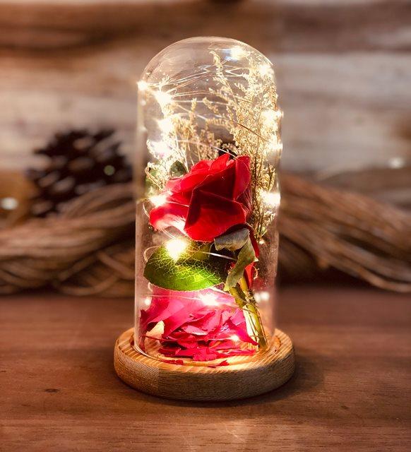 romantik dekorlar