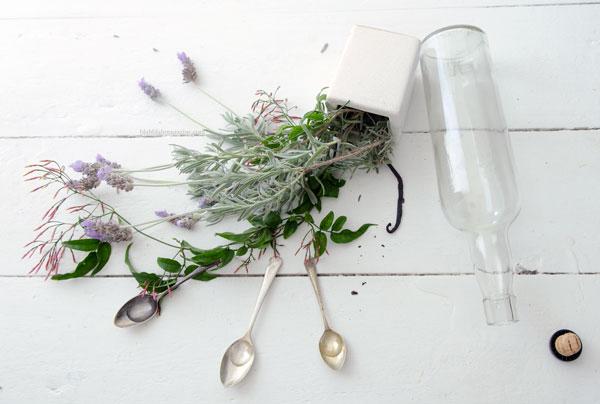 El Yapımı Parfüm