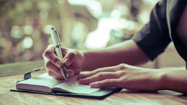 Ona Bir Mektup veya Şiir Yazmak