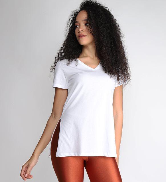 Beyaz Tişört,
