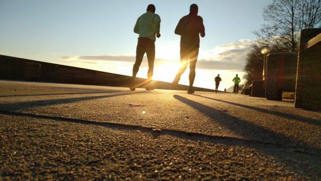 Koşu-Yürüyüş