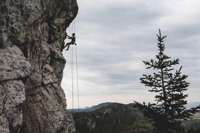Tırmanış-Dağcılık Sporları