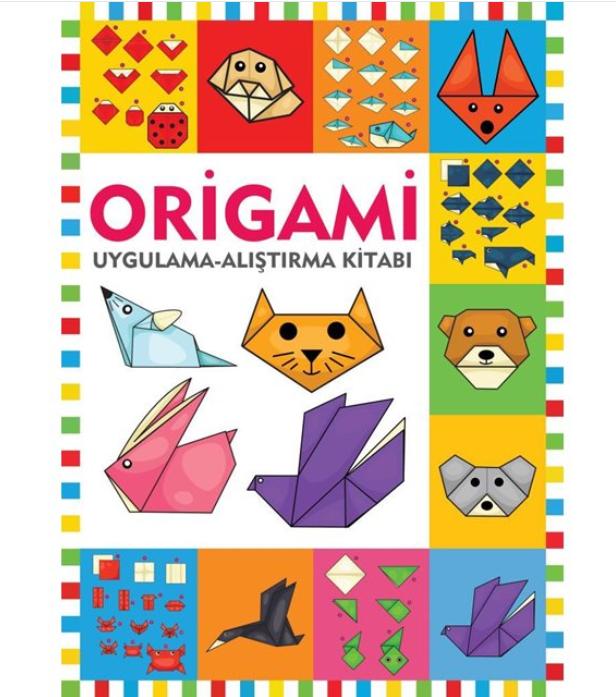 Origami seti
