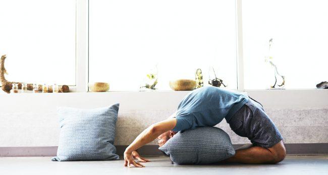 Yoga Yapmak Stresle Başa Çıkmanızı Sağlar