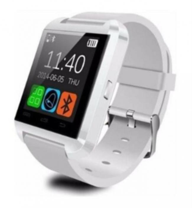 Smart Watch - Akıllı kol saati