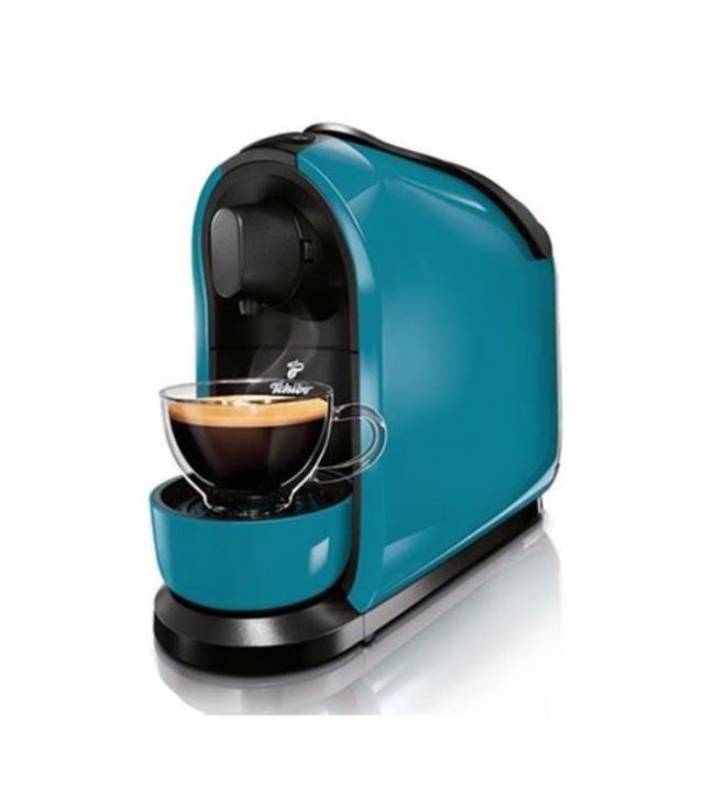 Tchibo Cafissimo Pure Mavi Kahve Makinesi