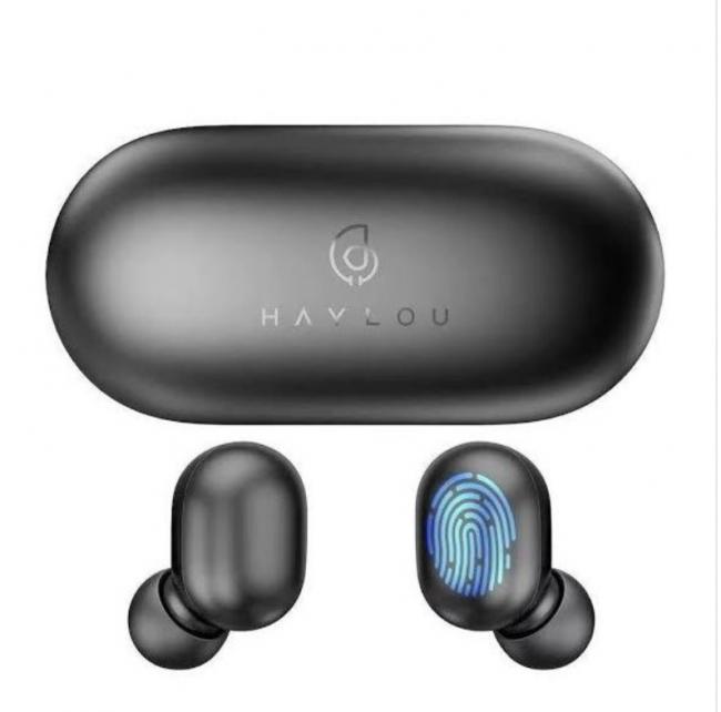 Haylou Gt1 Dokunmatik Kablosuz 5.0 Bluetooth Kulaklık