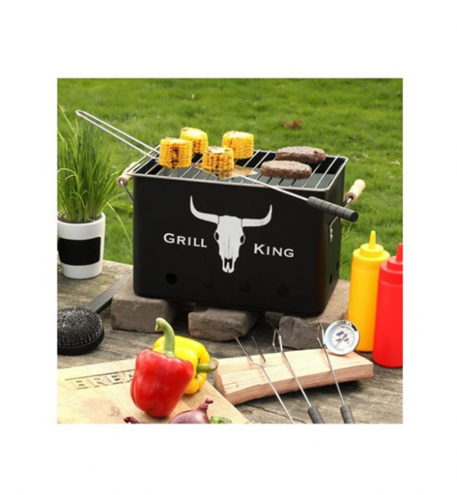 Grill King Barbekü Izgara