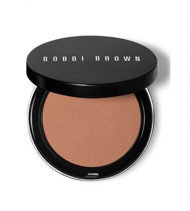 Bobbi Brown Bronzing Powder- Elvis Duran 14