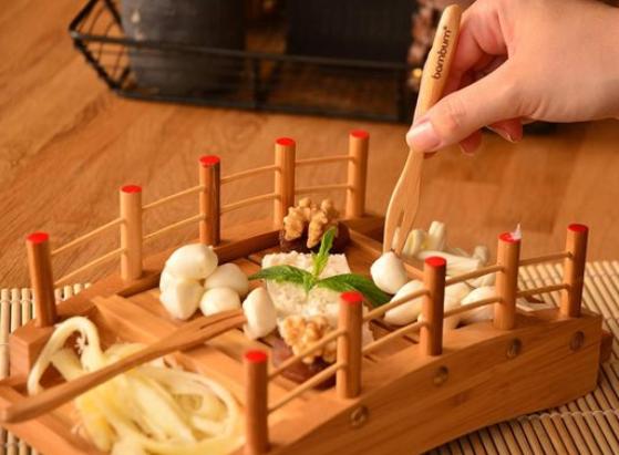 Bambu Ürünler