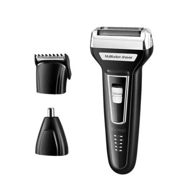 Saç ve sakal kesme makinesi