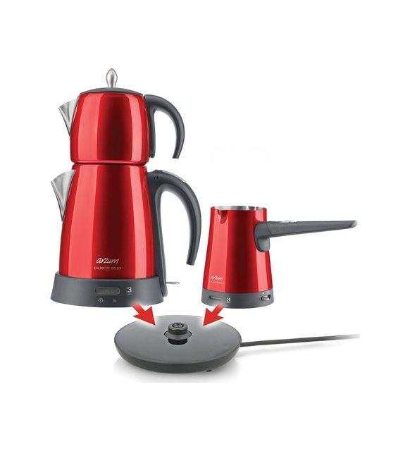 Çay kahve makinesi