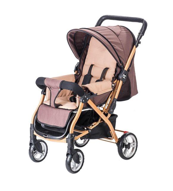 Baby Care bebek arabası