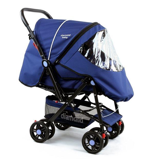 Diamond Baby bebek arabası