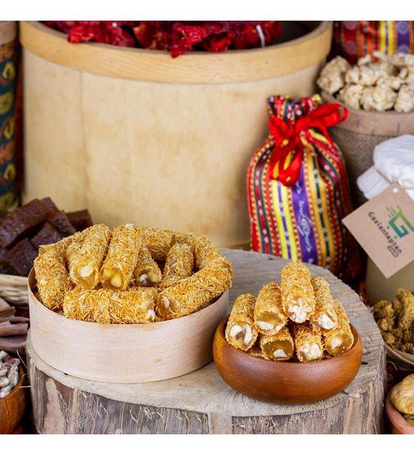 bayram şekerleri ve tatlılar - Fitil lokum