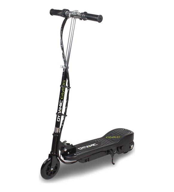 Dynamic elektrikli scooter