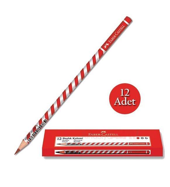 Kırmızı kalem