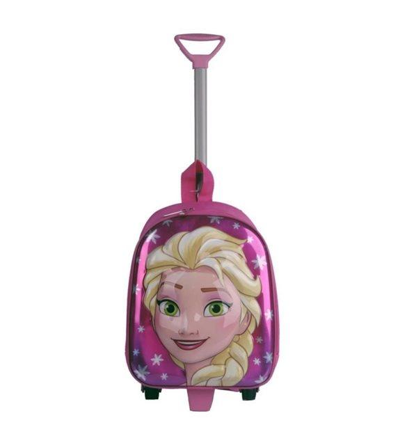 Çocuk okul çantası