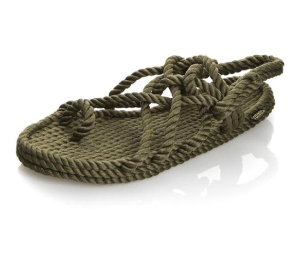 Nomadic Republic kadın sandalet