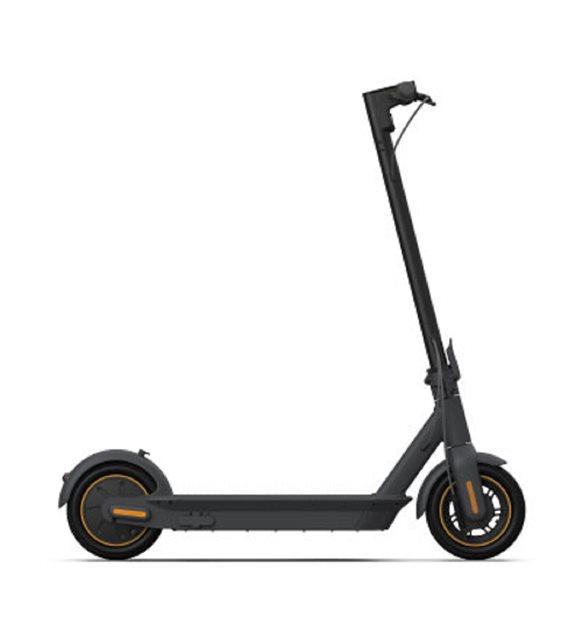 Ninebot elektrikli scooter