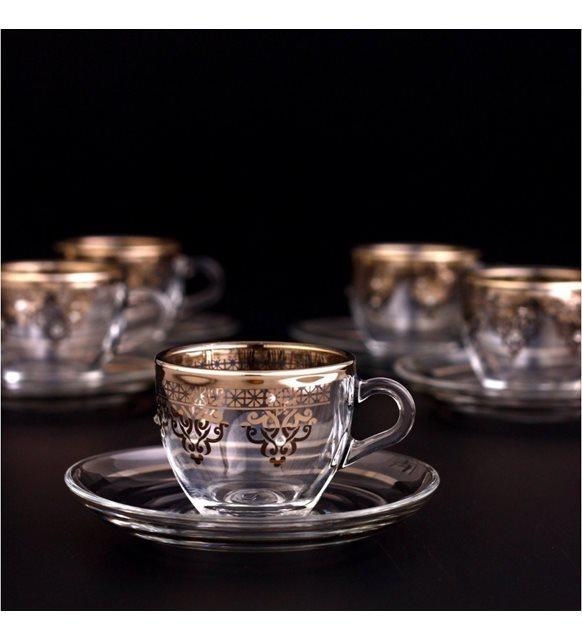 Ottoman kahve fincan takımı