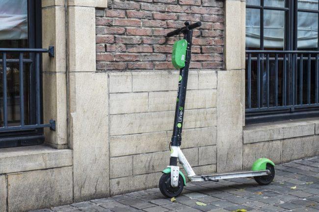 Elektrikli scooter alırken nelere dikkat edilmeli