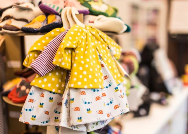 Yedek Kıyafetler Çocukların Konforunun Artmasını Sağlar