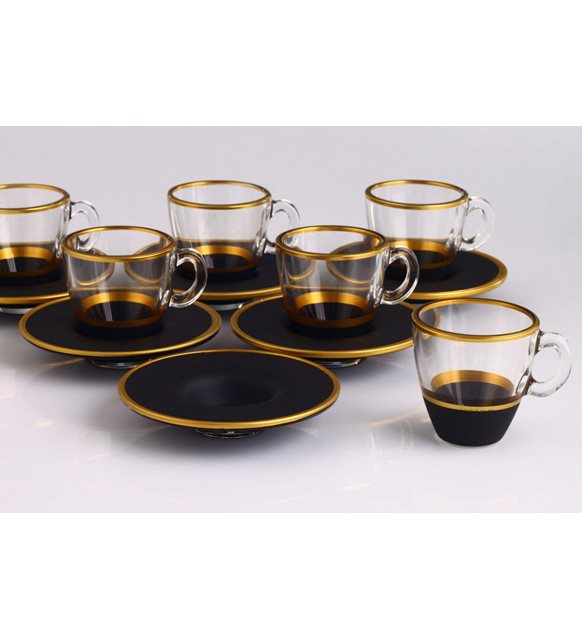 Serra kahve bardak seti