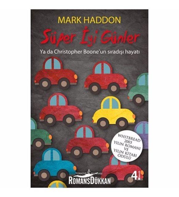 Süper İyi Günler çocuk kitabı