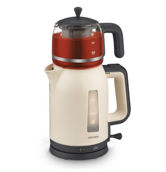 Çay ve kahve makinesi çeşitleri