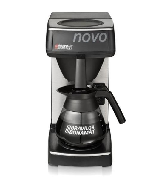Kahveciniz Filtre Kahve Makinesi