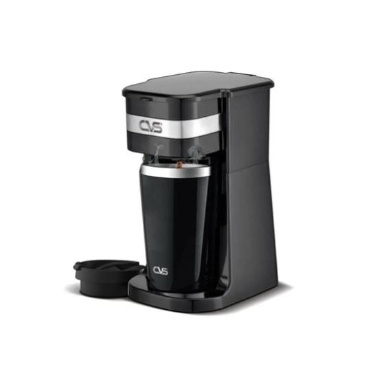 Filtre Kahve Makinesi Termos Bardaklı